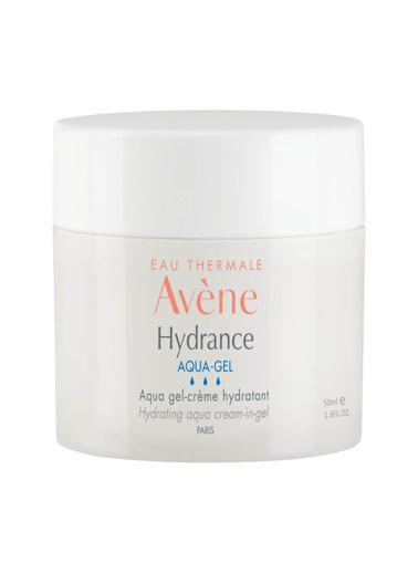 Avene Hydrate Aqua Gel Tüm Ciltler İçin Nemlendirici 50 ml Renksiz